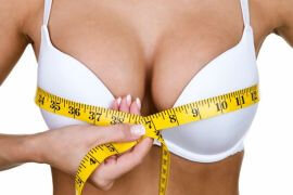 Bust Size - excellent enlargement cream and breast lift