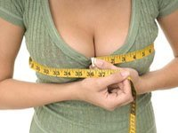 breast enlargement at home